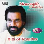hits of yesudas - vol 2