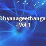 dhyanageethangal - vol 1