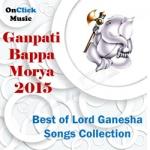 Ganpathi Bappa Morya 2015