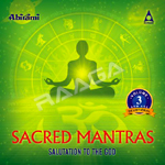 Sacred Mantras Salutation To The God - Vol 3