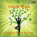 Adapt Yoga - Celebrating World Yoga Day
