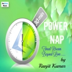 Power Nap - Final Dream Beyond Love