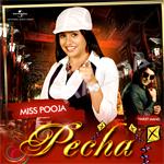 Miss Pooja - Pecha