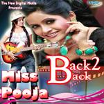 Back 2 Back Miss Pooja