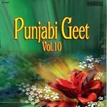 Punjabi Geet - Vol 10