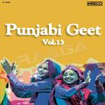 Punjabi Geet - Vol 13