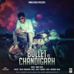 Bullet VS Chandigarh