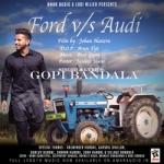 Ford Vs Audi