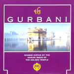 Gurbani - The Golden Temple (Vol 2)