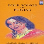 Folk Songs Of Punjab - Vol 1