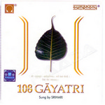 108 gayatri