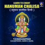 Learn To Chant Hanumaan Chaaleesaa
