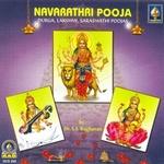 Navarathri Pooja - SS. Raghavan (Vol 1)