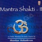 mantra shakti - ii
