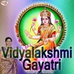 vidyalakshmi gayatri mantra