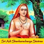sri adi shankaracharya stotras