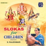 slokas for children - vol 1 (2002)