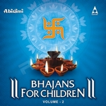 bhajans for children - vol 2