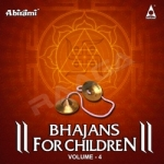 bhajans for children - vol 4