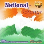 national songs vol - 1