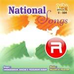 National Songs Vol - 1