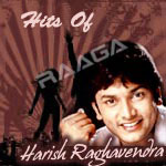 Hits Of Harish Raghavendra