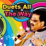 duets all the way - sp. balasubramaniam