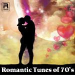 romantic tunes of 70's - vol 1