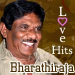 bharathiraja's romantic hits