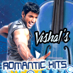 Vishal's Romantic Hits