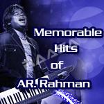 Memorable Hits Of AR. Rahman - Vol 2