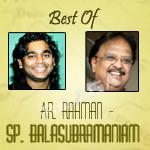 Best Of ARR & SPB