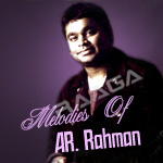 Melodies Of AR. Rahman - Vol 1