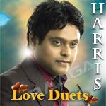 love duets of harris jayaraj