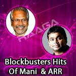 blockbusters hits of mani & arr