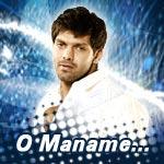 o maname - arya's love hits