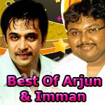 Best Of Arjun & Imman