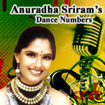 Appadi Podu - Anuradha Sriram's Dance Numbers