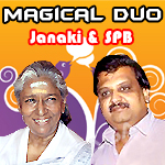 Magical Duo - Janaki & SPB