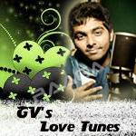 love tunes of gv. prakash