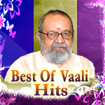 Best Of Vaali Hits
