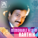 Memorable Hits Of Karthik