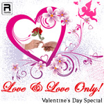 Love & Love Only - Valentine's Day Special