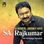 A Musical Journey with SA. Rajkumar
