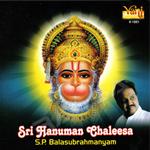 Sri Hanuman Chaleesa