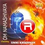 chants - om namashivaya - unnikrishnan