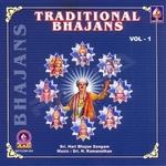 traditional bhajans - vol 1