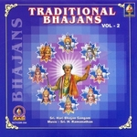 traditional bhajans - vol 2
