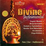 Divine (Instrumental)