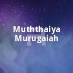 muththaiya murugaiah